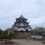 【滋賀・京都一人旅】長浜・彦根で城と博物館めぐり