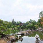 【滋賀・京都一人旅】桂離宮で日本庭園の奥深さを知る