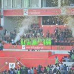 湘南ベルマーレ、ルヴァンカップ優勝!